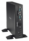 Shuttle DS57U7 PC/workstation barebone