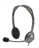 H111 Stereo Headset - ANALOG