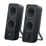 Z207 Bluetooth Computer Speakers - BLACK