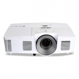 Acer Home H7850 beamer/projector 3000 ANSI lumens DLP 2160p (3840x2160) Desktopprojector Wit