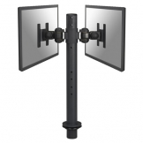 LCD/TFT desk mount 2 screens