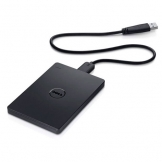 Dell Portable Backup Hard Drive - 2TB
