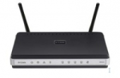 D-Link Wireless N Home Router