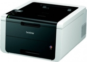 Brother HL-3150CDW laserprinter Kleur 2400 x 600 DPI A4 Wi-Fi