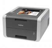 Brother HL-3140CW laserprinter Kleur 2400 x 600 DPI A4 Wi-Fi