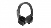 Zone Wireless ear pad covers - GRAPHITE