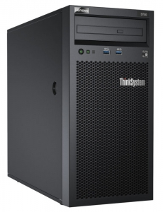 Lenovo ThinkSystem ST50 server Intel® Xeon® 3,5 GHz 8 GB DDR4-SDRAM Tower (4U) 250 W
