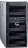DELL PowerEdge T130 3.1GHz E3-1220V5 290W Mini Toren